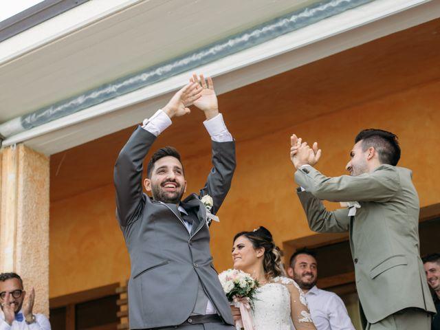 Il matrimonio di Dino e Rosa a Cesena, Forlì-Cesena 74