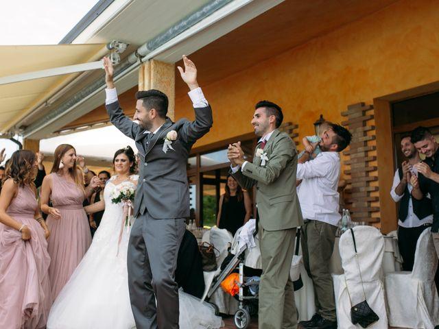 Il matrimonio di Dino e Rosa a Cesena, Forlì-Cesena 75