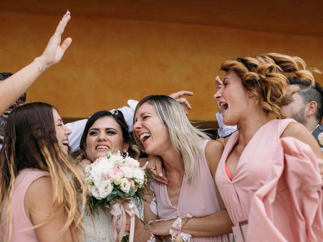 Il matrimonio di Dino e Rosa a Cesena, Forlì-Cesena 77