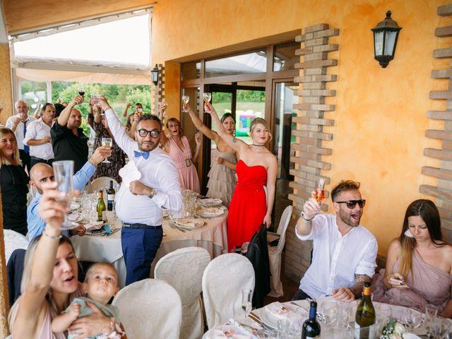 Il matrimonio di Dino e Rosa a Cesena, Forlì-Cesena 78