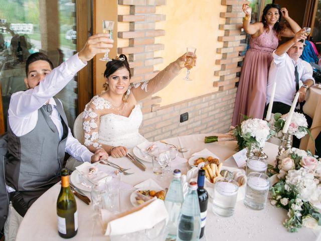Il matrimonio di Dino e Rosa a Cesena, Forlì-Cesena 79
