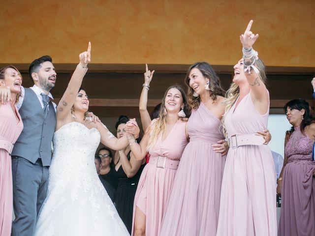 Il matrimonio di Dino e Rosa a Cesena, Forlì-Cesena 83