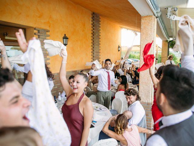 Il matrimonio di Dino e Rosa a Cesena, Forlì-Cesena 85