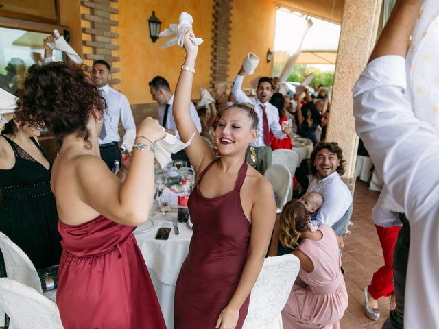 Il matrimonio di Dino e Rosa a Cesena, Forlì-Cesena 86