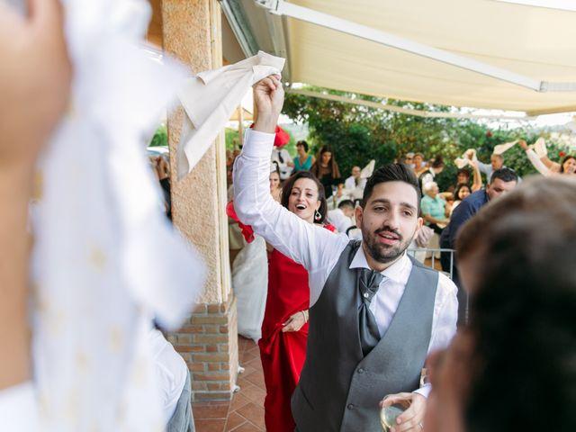 Il matrimonio di Dino e Rosa a Cesena, Forlì-Cesena 87
