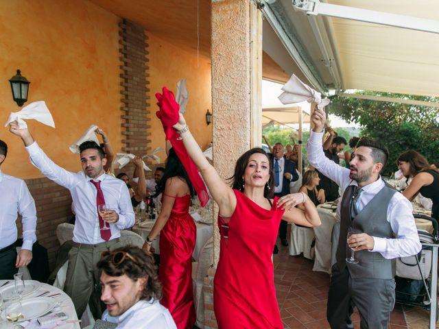 Il matrimonio di Dino e Rosa a Cesena, Forlì-Cesena 88