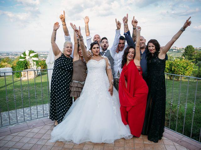 Il matrimonio di Dino e Rosa a Cesena, Forlì-Cesena 92