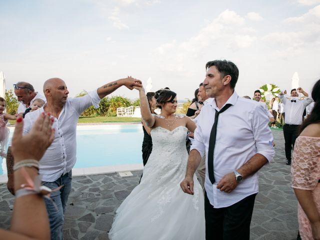 Il matrimonio di Dino e Rosa a Cesena, Forlì-Cesena 94