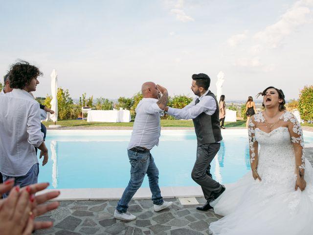 Il matrimonio di Dino e Rosa a Cesena, Forlì-Cesena 95