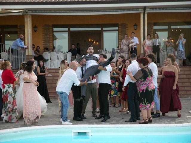 Il matrimonio di Dino e Rosa a Cesena, Forlì-Cesena 97