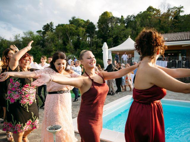 Il matrimonio di Dino e Rosa a Cesena, Forlì-Cesena 99
