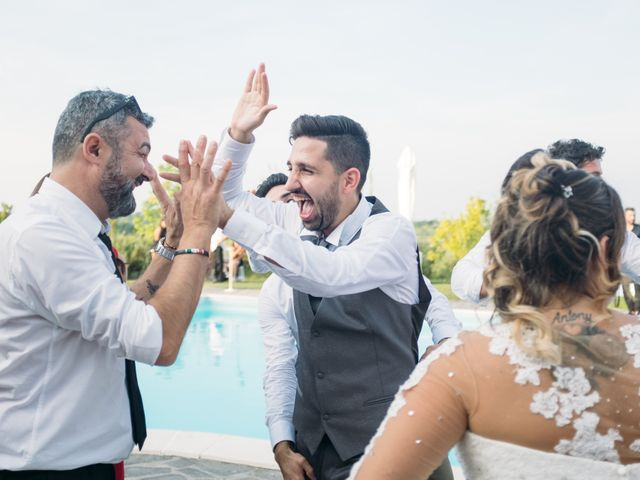 Il matrimonio di Dino e Rosa a Cesena, Forlì-Cesena 102