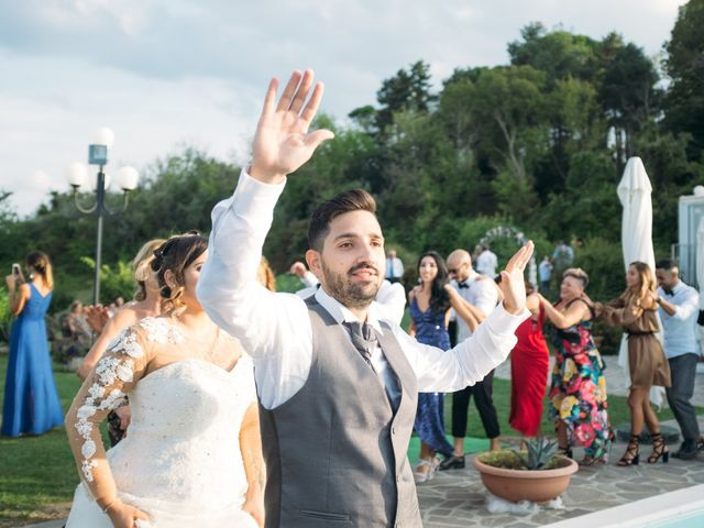 Il matrimonio di Dino e Rosa a Cesena, Forlì-Cesena 103