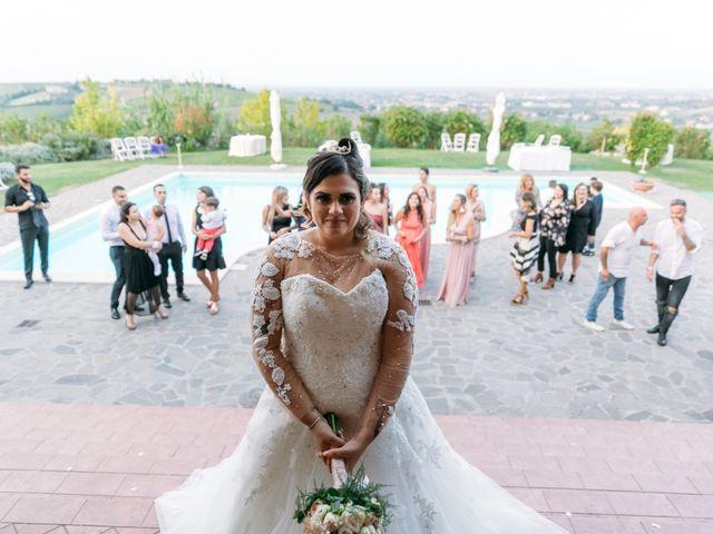 Il matrimonio di Dino e Rosa a Cesena, Forlì-Cesena 107