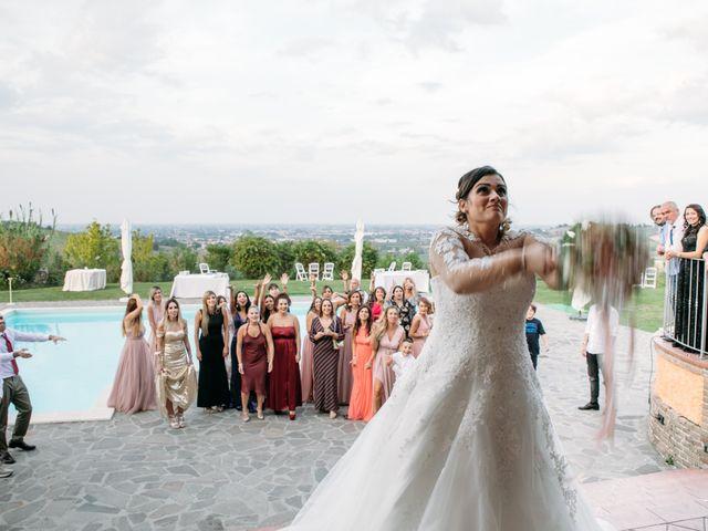 Il matrimonio di Dino e Rosa a Cesena, Forlì-Cesena 108