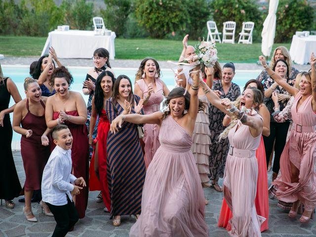 Il matrimonio di Dino e Rosa a Cesena, Forlì-Cesena 110