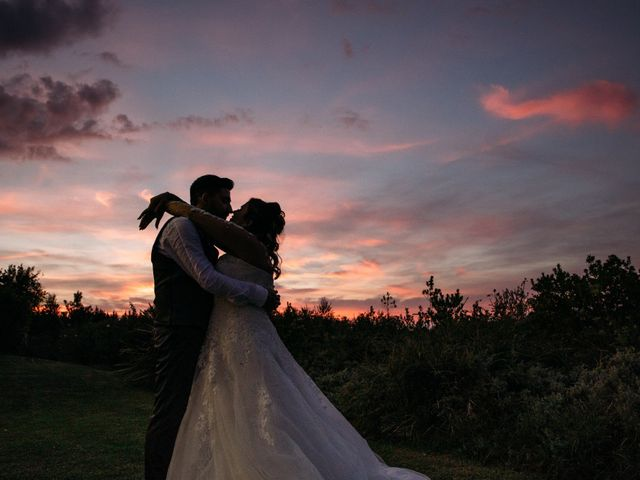 Il matrimonio di Dino e Rosa a Cesena, Forlì-Cesena 1