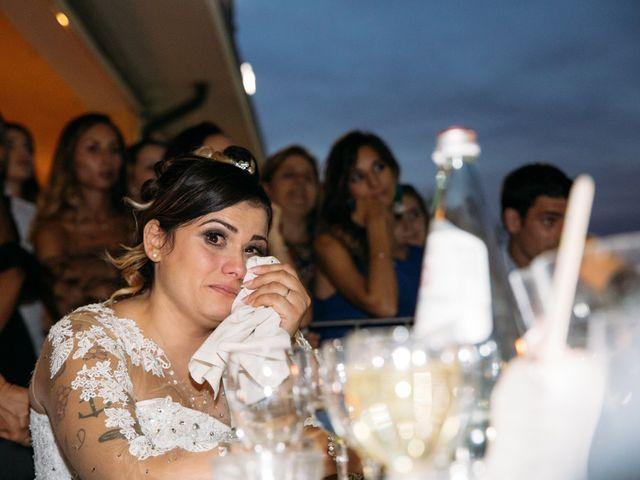 Il matrimonio di Dino e Rosa a Cesena, Forlì-Cesena 113