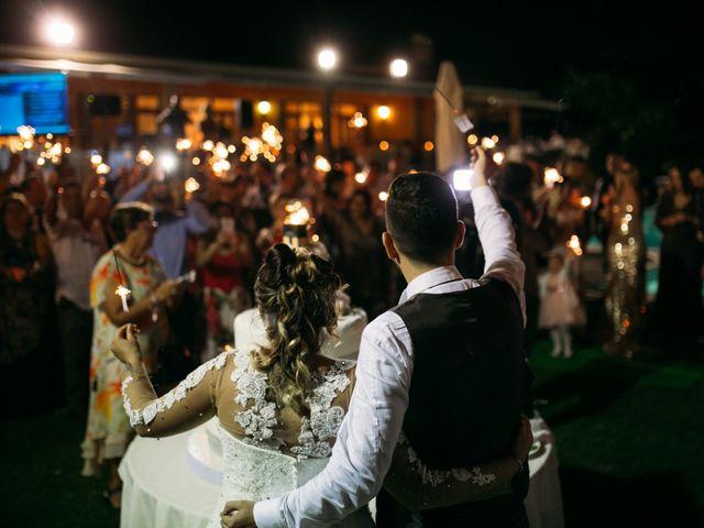 Il matrimonio di Dino e Rosa a Cesena, Forlì-Cesena 118