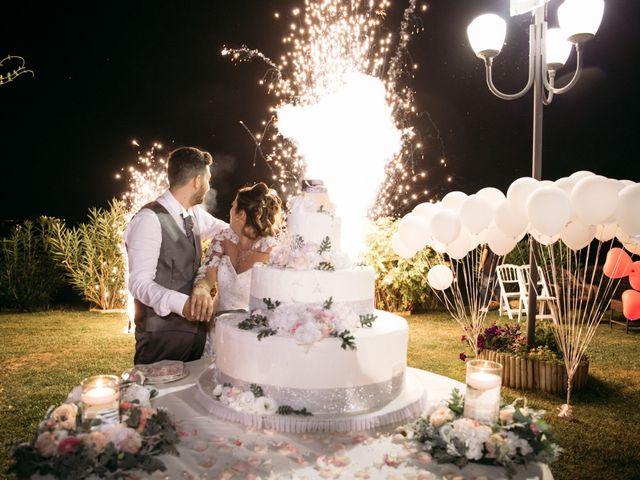Il matrimonio di Dino e Rosa a Cesena, Forlì-Cesena 120
