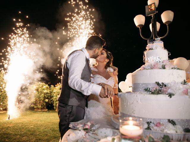 Il matrimonio di Dino e Rosa a Cesena, Forlì-Cesena 121