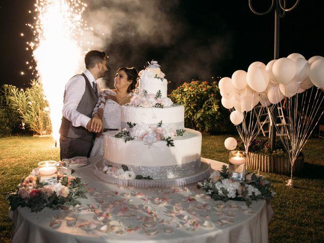Il matrimonio di Dino e Rosa a Cesena, Forlì-Cesena 122