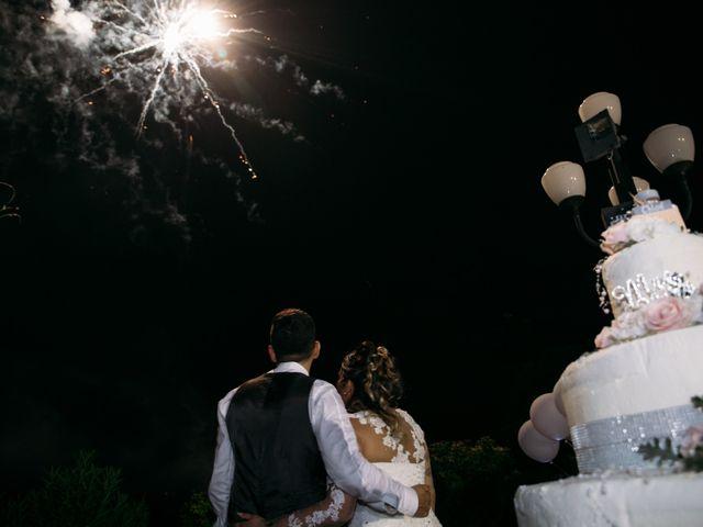 Il matrimonio di Dino e Rosa a Cesena, Forlì-Cesena 123