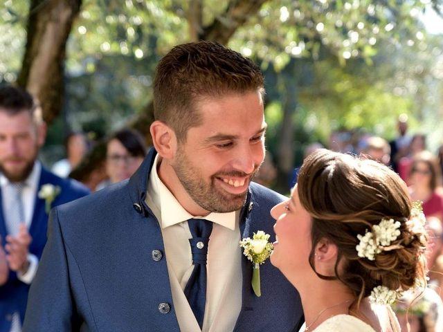 Il matrimonio di Stefano e Carlotta a Monastier di Treviso, Treviso 11