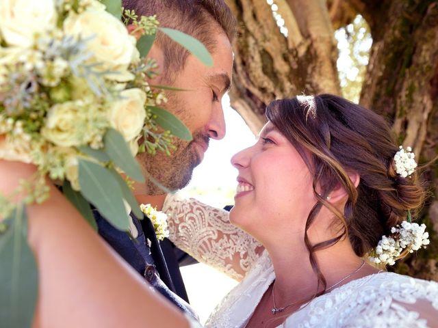 Il matrimonio di Stefano e Carlotta a Monastier di Treviso, Treviso 16