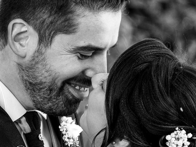 Il matrimonio di Stefano e Carlotta a Monastier di Treviso, Treviso 23