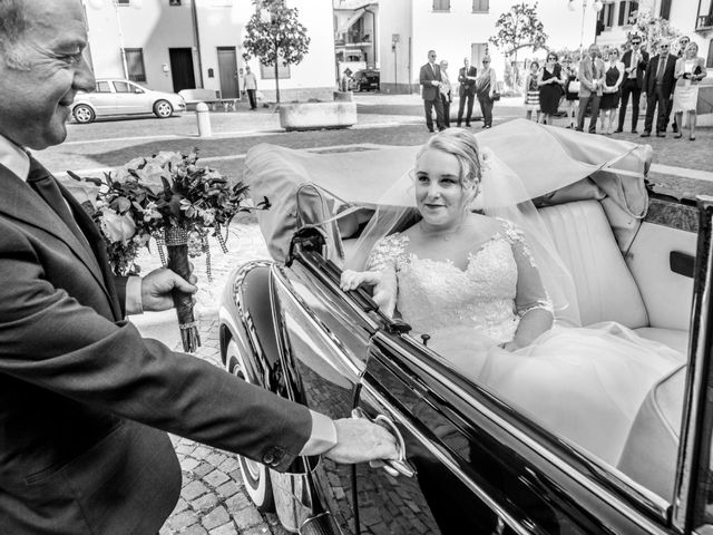 Il matrimonio di Camillo e Giada a Milano, Milano 10