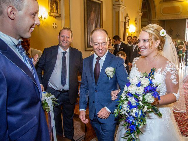 Il matrimonio di Camillo e Giada a Milano, Milano 11