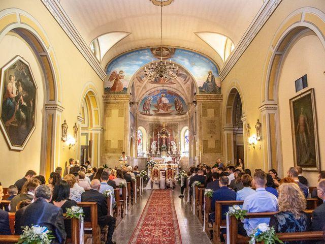 Il matrimonio di Camillo e Giada a Milano, Milano 12