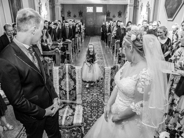 Il matrimonio di Camillo e Giada a Milano, Milano 13