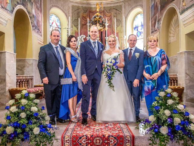 Il matrimonio di Camillo e Giada a Milano, Milano 15