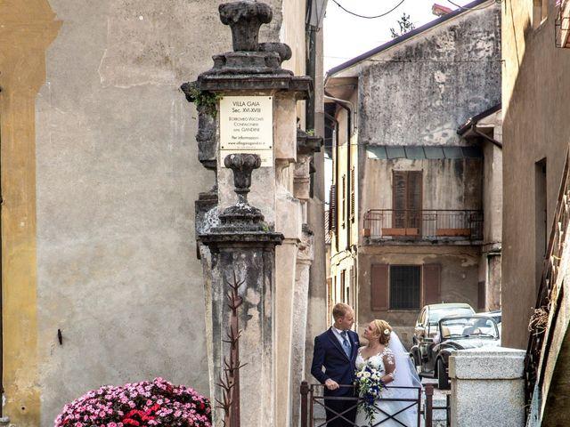 Il matrimonio di Camillo e Giada a Milano, Milano 19