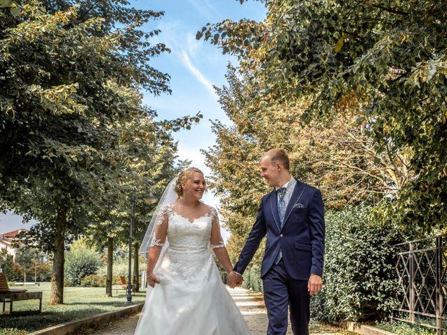 Il matrimonio di Camillo e Giada a Milano, Milano 20