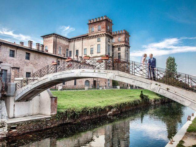 Il matrimonio di Camillo e Giada a Milano, Milano 22