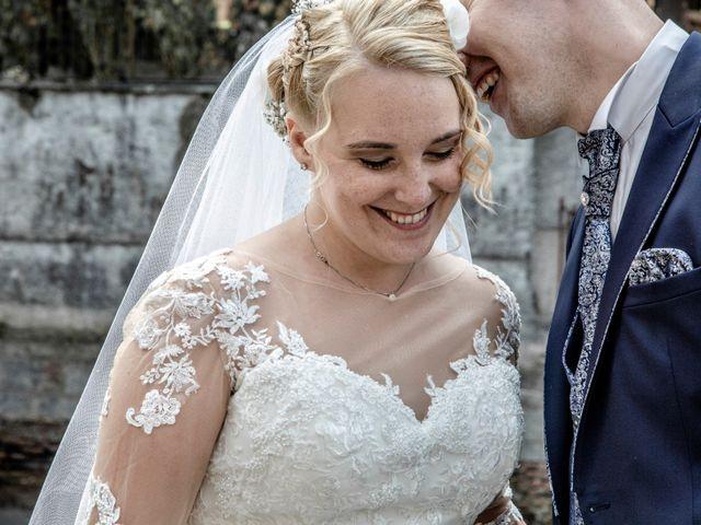 Il matrimonio di Camillo e Giada a Milano, Milano 23