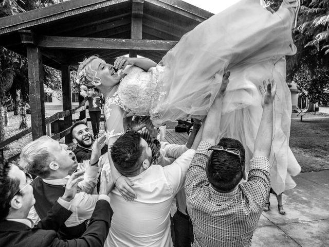Il matrimonio di Camillo e Giada a Milano, Milano 27