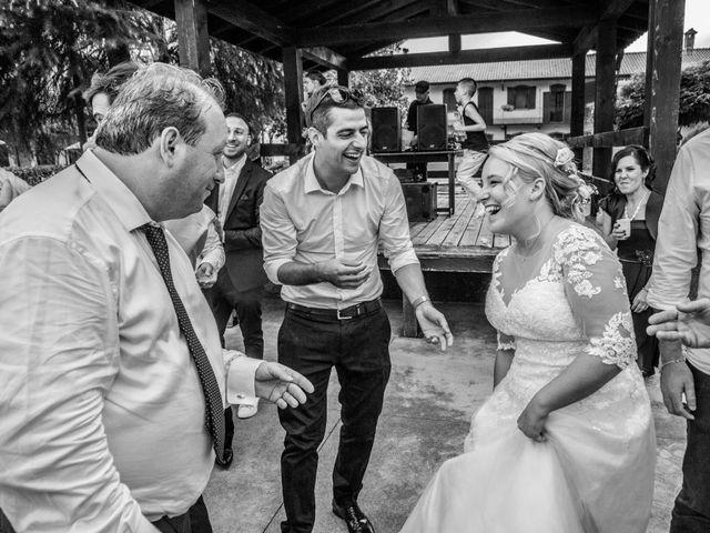 Il matrimonio di Camillo e Giada a Milano, Milano 28