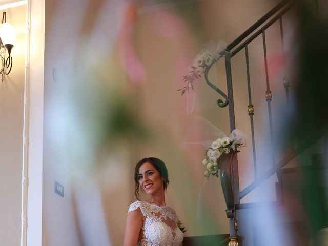 Il matrimonio di Sabatino e Katia a Trentola-Ducenta, Caserta 9
