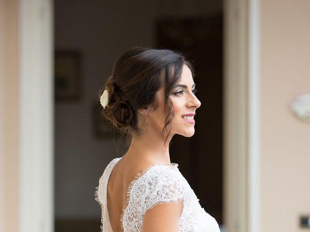 Il matrimonio di Sabatino e Katia a Trentola-Ducenta, Caserta 10