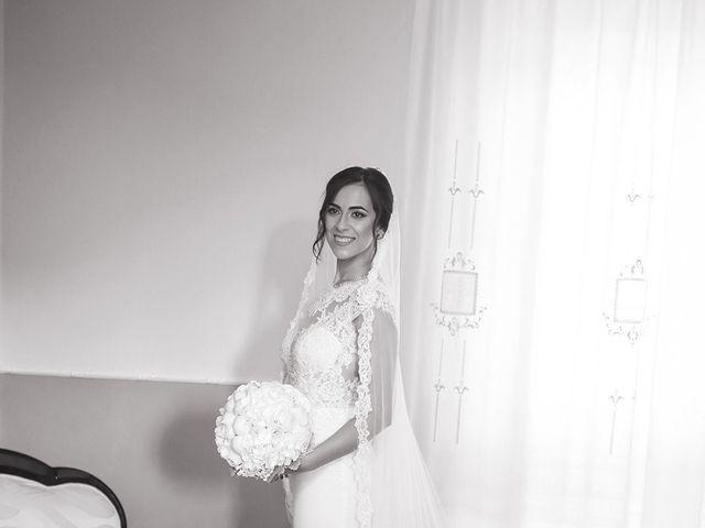 Il matrimonio di Sabatino e Katia a Trentola-Ducenta, Caserta 13