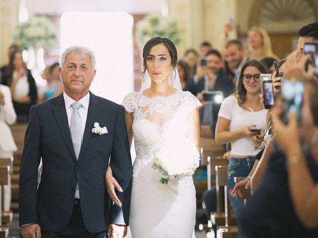Il matrimonio di Sabatino e Katia a Trentola-Ducenta, Caserta 22