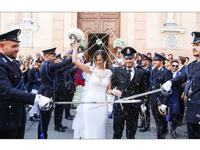Il matrimonio di Sabatino e Katia a Trentola-Ducenta, Caserta 23