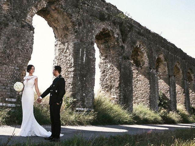 Il matrimonio di Sabatino e Katia a Trentola-Ducenta, Caserta 28