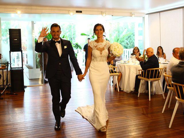 Il matrimonio di Sabatino e Katia a Trentola-Ducenta, Caserta 32