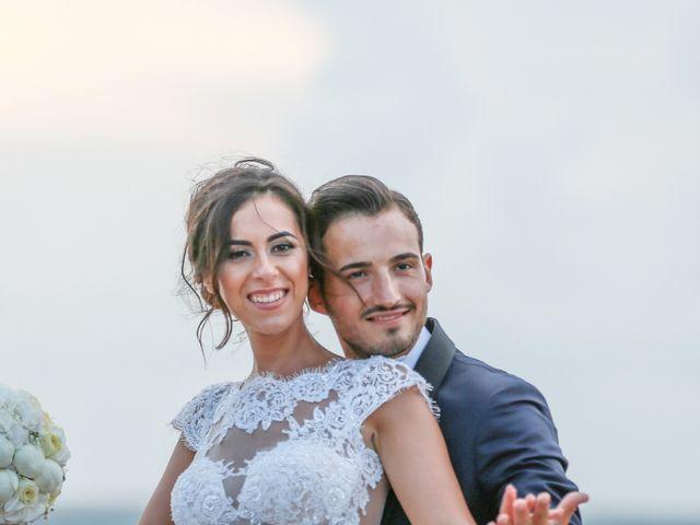 Il matrimonio di Sabatino e Katia a Trentola-Ducenta, Caserta 35