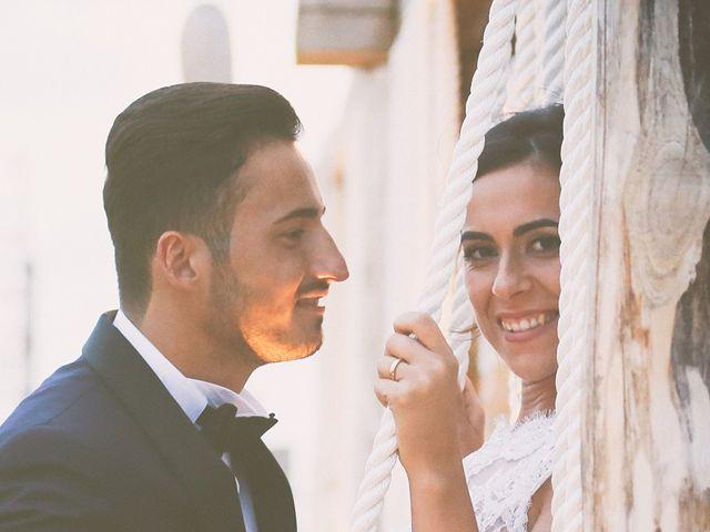 Il matrimonio di Sabatino e Katia a Trentola-Ducenta, Caserta 36